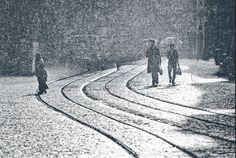 OUTSIDER now available at my shop (follow profile link...) #street #urban #sell #buy #shop #stock #touchingpics #blizzard #monochrome #winter #unbrellas #people #classes #track #city #poor #rich
