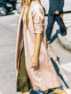 The Girly Trend That's Going to Be Huge This Year via @WhoWhatWear