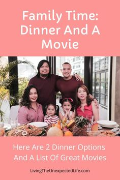 Family Time: Dinner And A Movie Cute Baby Names, Unique Baby Names, Family Night, Family Kids, Family Bible Study, Dinner And A Movie, Night At The Museum, Kids Growing Up, Christian Parenting