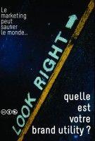 Good read (in French): Le marketing peut sauver le monde... Quelle est votre brand utility ? By Brieuc Saffré    http://www.brand-utility.com