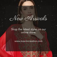 Stand out from the crowd in trendy new styles now available on our website! Shop from a wide selection of dresses for every and any occasion!