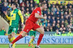 Henderson (G) vs Norwich