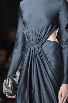 Jason Wu at New York Fashion Week Fall 2014