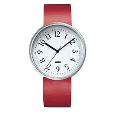 Record - Watches Alessi