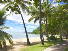Trinity Beach, Queensland, Australia