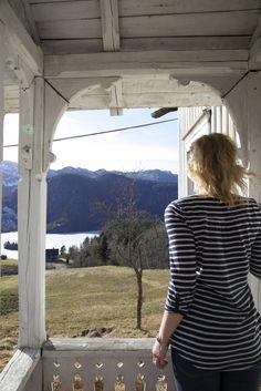 Norway - Liv's Blog