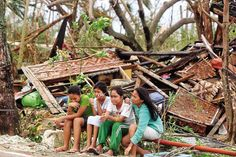 Philippines storm Yolanda cebu - here is another place that was totally devastated by the typhoon - closer to the center of the country...please remember them in prayer...