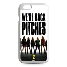 Pitch Perfect iPhone 6 Case
