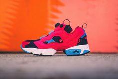 """#Reebok Instapump Fury """"Athletic 90s"""" #sneakers"""