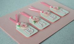 New baby card baby girl birth by PaperDaisyCardDesign on Etsy, £5.00