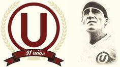 Lolo Fernández es el ídolo máximo de Universitario de Deportes. (Universitario de Deportes)