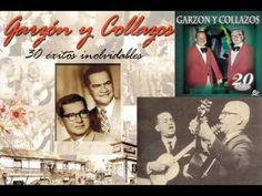 Garzon y Collazos - Soy colombiano - YouTube