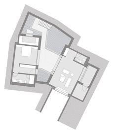 Residencias Vıcem Bodrum,Planta
