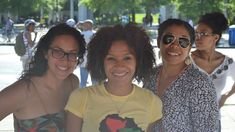 Black History Month: New Generation Of Afro-Latinos Tackles Race And Identity