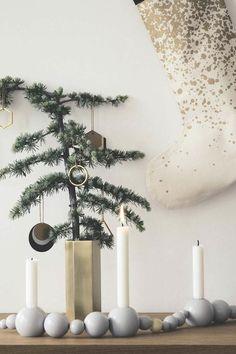 Ferm Living Christmas decoration http://www.smallable.com/1163-ferm-living