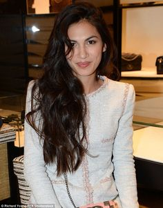 Female ninja: Elodie Yung, shown in June 2013 in London, has been cast as deadly assassin ...