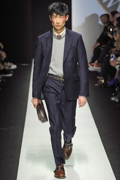 Vivienne Westwood Fall Winter 2015 | Men's Milan Fashion Week