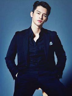 Seo In Guk, Seo Kang Joon, Korean Celebrities, Korean Actors, Lee Jong Suk Wallpaper, Jin Goo, Asian Love, Haircuts For Men, Korean Singer