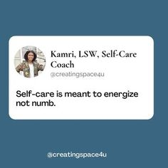 "Kamri, Self-Care/Growth Coach on Instagram: ""Before we head into the new year I wanted to get on here and talk about the true meaning of self-care so you can step your self care game…"" Create Space, Self Care, Meant To Be, Coaching, Things I Want, How To Get, Game, Instagram, Training"