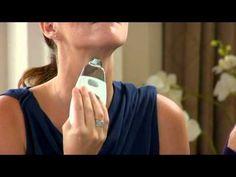 Desvanece las arrugas | Demostracion Galvanic SPA II ageLOC - YouTube Galvanic Facial, Galvanic Spa, Nu Skin, Beauty Care, Youtube, Costa Rica, Health, Appliance Cabinet, Healthy Bodies