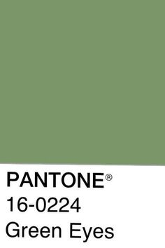 Image result for pantone green eyes