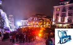 Ihr Hotel in Bad Gastein - Ski Lodge Reineke, Urlaub in den Bergen Bad Gastein, Bergen, Skiing, Painting, Ski, Painting Art, Paintings, Painted Canvas, Drawings