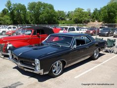 NSRA Street Rod Nationals South plus | Hotrod Hotline