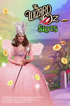 Are you a good witch or a bad witch? Along the Yellow Brick Road, you'll relive the movie experience and win huge payouts with free spins and mega wilds in all-new slots machines. Play your journey everywhere you go and experience dozens of ways to win big for free. Download The Wizard of Oz Slots on the App store today!
