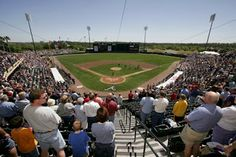 Atlanta Braves Spring Training at Walt Disney World