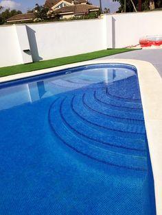 Construcci n de piscina en san vicente del raspeig - Piscina san vicente ...