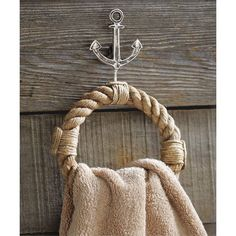 Good Rope Towel Holder Pictures Gallery
