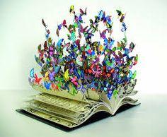 Image result for book art