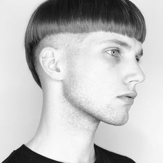 Men's Hair, Hair Art, Cool Haircuts, Haircuts For Men, Mohawk Mullet, High And Tight, Undercut Pompadour, Disconnected Undercut, Mens Hair Trends