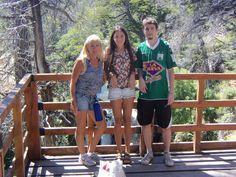 Chubut, Cascada Nat y Fall