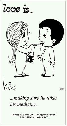 Medicine  :)