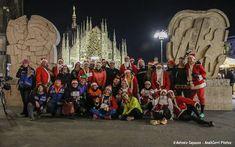 AndòCorri: 14 dicembre 2017, Milano - I-Marziani il ritorno, ...