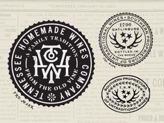 T.H.W Branding