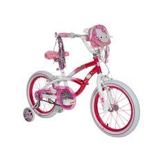 LTD Hello Kitty Girls Bike