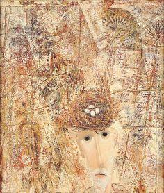 10 - Inscapes, Bourne Fine Art - 2006 Paul Martin, Vintage World Maps, Fine Art, Visual Arts