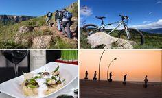 Tagestouren in der Region Apulien, Besichtigung mit Reiseführer, Kochkurse, Weinproben, Wanderungen, Fahrradtouren und Transfers http://www.italien-inseln.de/italia/apulien-puglia/tagestour.html