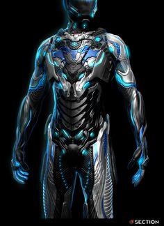 Find the best Max Steel Wallpapers on GetWallpapers. Robot Concept Art, Armor Concept, Weapon Concept Art, Cyberpunk, Motion Design, Guerra Ninja, Concept Art Landscape, Justin Fields, Space Opera