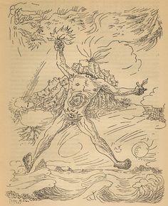 La revue Acéphale :: PROPOSITIONS :: TEXTE DE Georges BATAILLE ::
