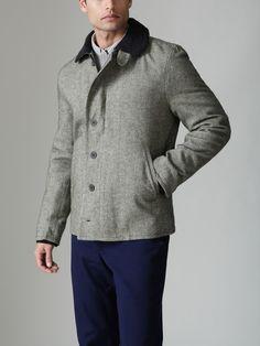 Wool Deck Jacket by Riviera Club on Gilt.com