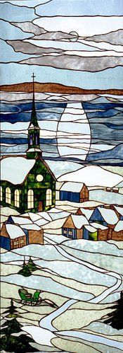 Gallery - Torr Lith Stained Glass