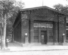 Memories of Park Ridge, Illinois