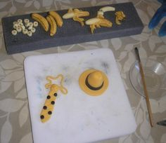 Curious George accessories Curious George, Plastic Cutting Board, Cake Toppers, Cakes, Accessories, Pastries, Torte, Cookies, Animal Print Cakes