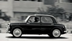 Fiat 1100 by Ashish T, via Flickr#Repin By:Pinterest++ for iPad#