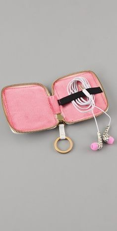 83143f1aa8 Juicy Couture Sounds Like Couture Earbuds Juicy Couture Charms