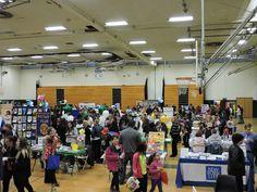 "Each year since 2002, The Farmingdale Community Summit's Expo & Health Fair showcases the manyorganizations, merchants, and health & wellness services that makeFarmingdale ""A Community of..."