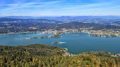 Wörthersee - Kärnten   Landherz Land Scape, Austria, Golf Sport, Golfer, Country, Water, Holiday, Outdoor, Beautiful